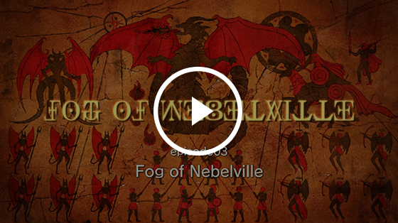 #03 Fog of Nebelville